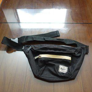 Herschel Seventeen Waist Pack - Black